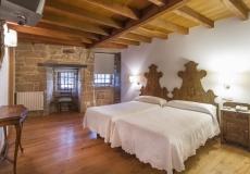 casa rural Vilaboa, Allariz, Galicia, Spain